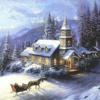 Dimineaţă de iarnă - Alexandr Puşkin