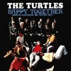 The Turtles - Happy Together  ( ca5ualty remix )
