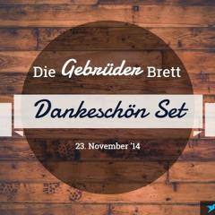 D.G.B. - DankeschönSet 23.11.14 <3