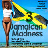 Jamaican Madness 3 - Jamafrican Crew (Dancehall Mixtape) [FREE DOWNLOAD]