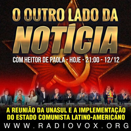 O Outro Lado da Noticia - A URSAL - 12/12/14