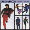 DeBarge Rhythm Of The Night - Miss Tracey's Re - Edit