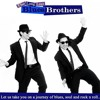 The Long Lost Blues Brothers - Soul Man