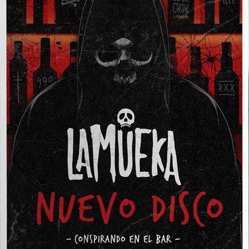 """Nuevo Disco """"Conspirando en el Bar"""" - (Muestras)"""