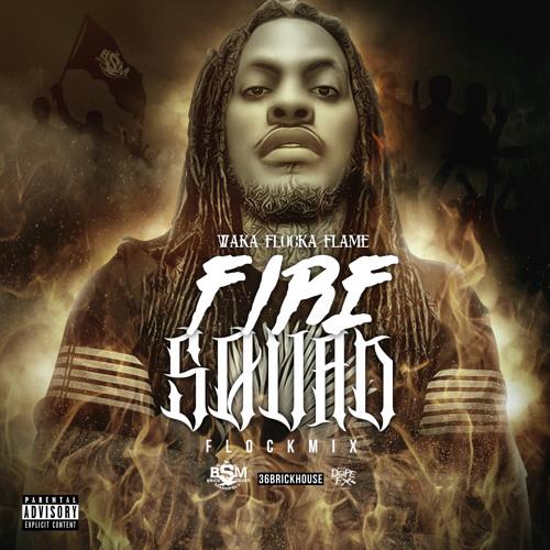 Waka Flocka Flame – 3:30