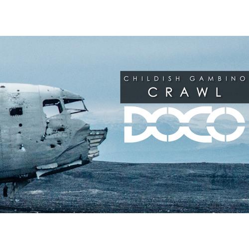 Childish Gambino - Crawl (DOCO Remix)