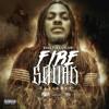 Waka Flocka - Fire Squad (Remix) (DigitalDripped.com)