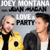 Juan Magan Ft Joey Montana - Love Y Party (Kelvin Parra Remix 136 Bpm)