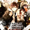 DIABOLIK LOVERS ~MORE,BLOOD~ Menu BGM