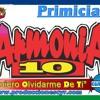 ARMONIA 10 - QUIERO OLVIDARME DE TI