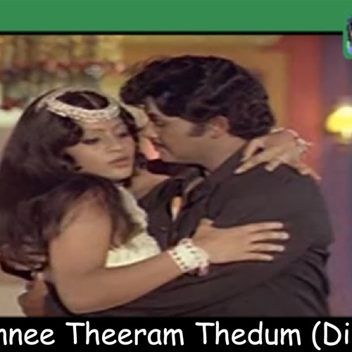DJ z - Innee Theeram Thedum ( Dirty Mix )