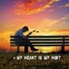 My Song - Kusimpan Rasa ini (Lagu ciptaan sendiri)- with @Nuky Setiof +lyric