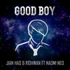 Jian Hao & Ridhwan Ft Naomi Neo - Good Boy (Parody).mp3