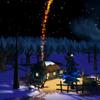 Різдвяні свята (Віктор Павлік)