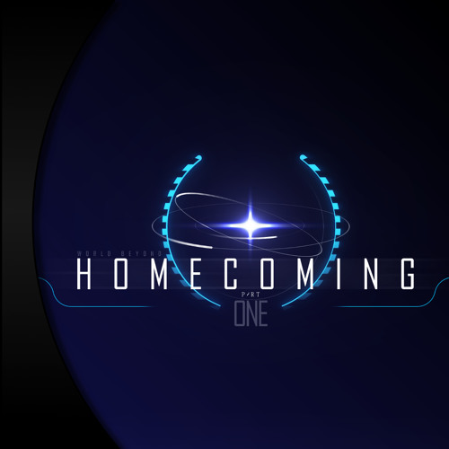 Homecoming   Inspired by Star Citizen