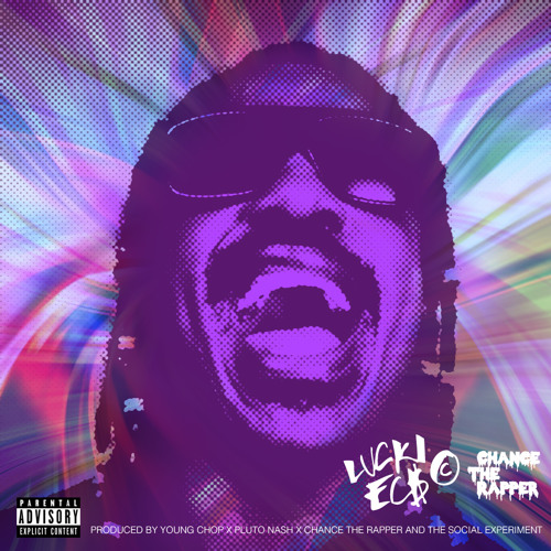 Lucki Eck$ ft Chance The Rapper – Stevie Wonder