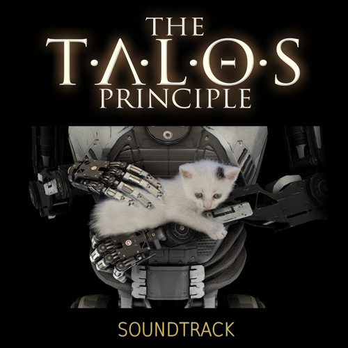 The Talos Principle OST