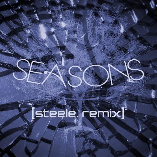 Seasons Remix EP