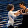Choreographer Michele Lynch takes the 'Dirty Dancing' quiz!
