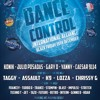 [VIDEO SOUNDTRACK] Dance Control International Alliance Minimix