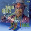 Sergio Mendes - Colaborating For The Album