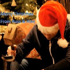 Santa's A Psycho