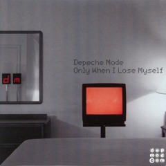 Depeche Mode - Only When I Lose Myself (Luke la Mode Remix)