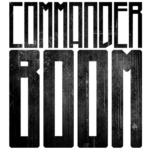 Light The Fuse By Commander Boom