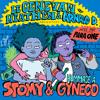 Genevan Heathen & Arnaud D présentent Hommage à Stomy et Gynéco (Mixé par Para One)