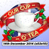 s02e10 A Cup O' Tea With An Englishman In San Diego: Talkin' Comic-Con... (14th December 2014)