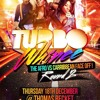 #TURBOWHINEE ROUND 2 AFROBEATS  MIX BY @DJ TD123