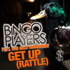 Bingo Players - Get Up (Rattle) [Audicy Remix/Mash Up]