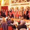 Veev - At Brass Band Christmas Carol Concert 2014