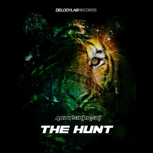 The Hunt (Original Mix) - FREE DOWNLOAD