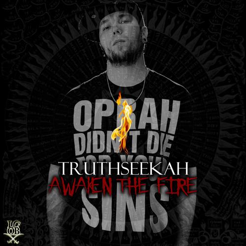 Unworthy | TruthSeekah feat King James & Wilford Bolds