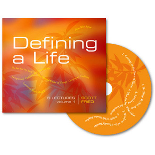 Defining A Life: Selected Lectures