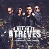 Mix A Que No Te Atreves  Tito El Bambino  -Diciembre- [ Dj Jorge Palacios ]