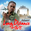 Jahmiel - Long Distance Love [Gachapan Records 2014]