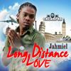 Jahmiel - Long Distance Love Gachapan Records 2014