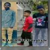 Bts my lifestyle freestyle by GIOVAY FT FABIO & Khalil b (jay-lee)