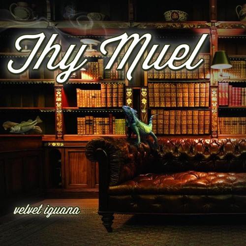 Thy Muel – Velvet Iguana