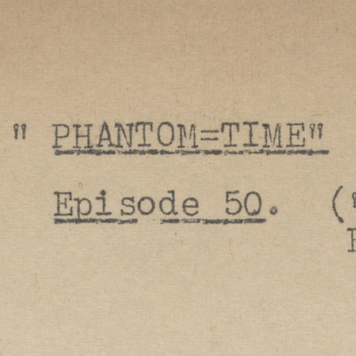 Phantom Time, Episode 50 - A Christmas Visit (1958)