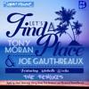 Tony Moran & Joe Gauthreaux Feat. Michelle Weeks - Lets Finde A Place(Morais & Mauro Mozart Remix)SC mp3