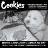 Cookies Christmas Preparty Mix (mixed By Nima Fadavi) (Berner x Kool John x Ashley All Day)