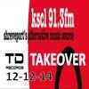 Aeon Flex & Hardin McCann's Tech D Takeover live on KSCL 91.3 FM Shreveport, LA  12-12-14  *FREE DL*