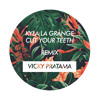Cut Your Teeth - Kyla La Grange Remix Vicky Pratama