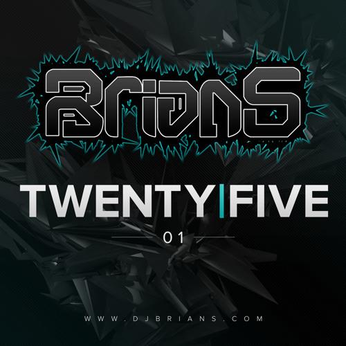 Brian S - Twenty|Five 01