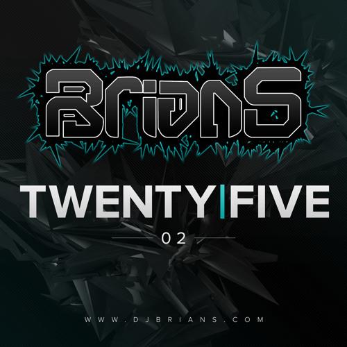 Brian S - Twenty|Five 02