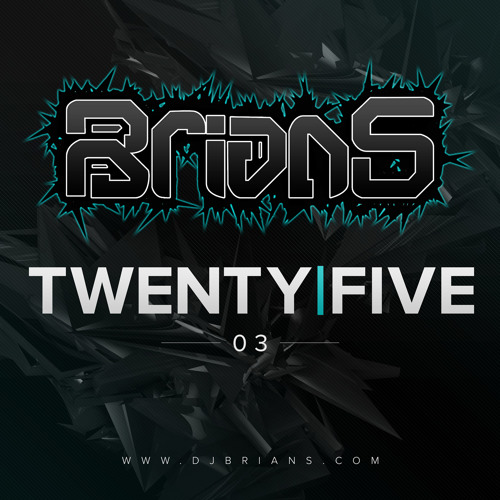 Brian S - Twenty|Five 03