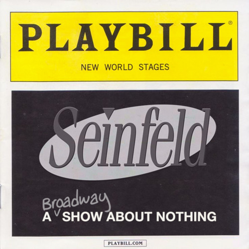 "Seinfeld: The Musical — ""Festivus"" (Instrumental)"